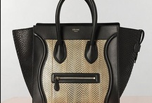 Handbags we <3 / by The Blonde & The Brunette