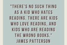Children's Literature / by Carrie Strayer