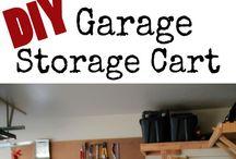 Inspiration - Garage/Workshop