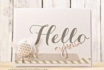Cards - Joy Taylor - Simple by Design