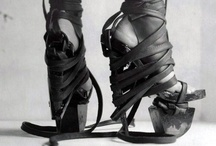 Shoes / by Ashleigh McCulloch