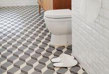renovation inspiration / by Carine Miller