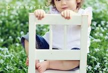 Photography - kids / by Rita Grantham