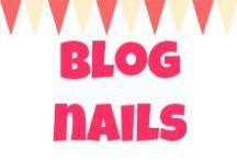 BLOG NAILS / Nail art & designs + nail polish hauls by Budziakbeauty.com