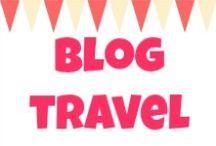 BLOG TRAVEL / Places I've had the pleasure of exploring on Budziakbeauty.com