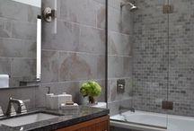 Bathroom / by Loh Hon Chun