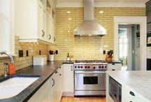 Kitchen / by Loh Hon Chun