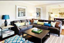 Living Room / by Loh Hon Chun