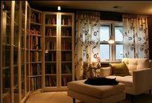 Study Room / by Loh Hon Chun