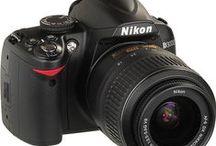 Photography - Nikon D3200