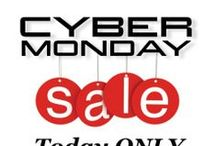 #BLACK FRIDAY / Claim your coupon code here and shop, shop, shop!!
