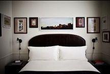New House - Master Bedroom / by Seana Yates