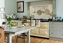 New House - Kitchen / by Seana Yates