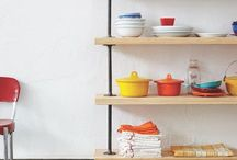 HOME + Kitchen Products / by Chelsey Oldham