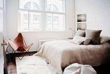 Nesting Rituals: Bedroom