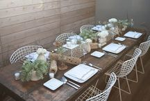 Landscaping and Outdoor / Ideas for the new house. / by Liz DeLandsheer