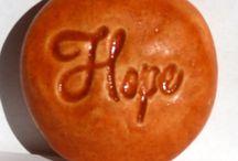 HOPE / by Kimberly Castor