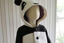 PANDA!!!! / by Melanie Reed