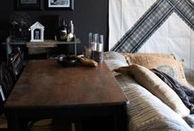 HOME + Theater / by Chelsey Oldham