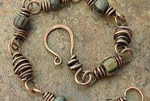 Jewelry / Ideas, crafts, shops / by Andrea Schultz