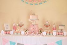 Karoline's birthday / Ideas for 7th birthday / by Andrea Schultz