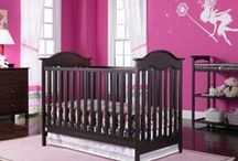 The Classics / Beautifully simple pieces of nursery furniture to fit with any decor.