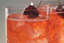 Refreshments / by Liz DeLandsheer