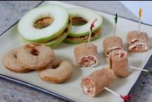 Kids lunch ideas / by Lindsay Smith