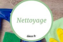 Nettoyage / Cleaning Solutions