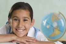 ELL / Strategies for working with English Language Learners in the regular classroom.