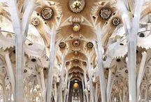 Architextural / Architecture that catches my eye, any where, any time / by Urtatim al-Qurtubiyya