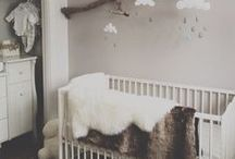 Pokój niemowlaka/ Baby's room