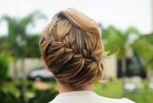 Beauty: Hair Up-Dos