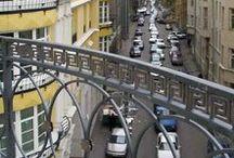 Балконные ограждения / Балконные ограждения Ограждения балконов Перила Кованые ограждения Ограждения террасы