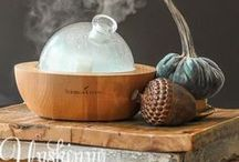 ESSENTIAL OILS / Essential Oils uses, ideas and tips