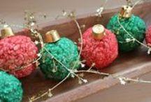 Jingle bells batman smells / Christmas ideas / by KanaHeaven