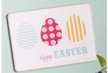 Bunnys N Chicks / Easter ideas / by KanaHeaven