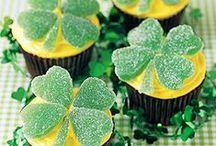 Sham-Rocks / St. Patrick's Day ideas / by KanaHeaven