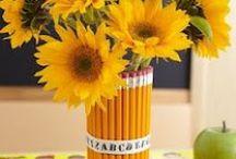 number 1 teacher / gift ideas for teachers / by KanaHeaven