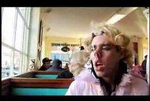 FAVORITE VIDEOS! / by Meredith Bowen