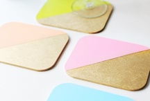 crafternoon ideas / by michelle rosecrans