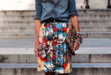 style / by michelle rosecrans