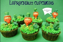 Luck O' The Irish! / St. Patrick's Day / by scattered everywhere