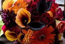 Flowers  / by Tena Thompson Sanders