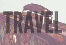 Travel / Places to see, things to do.