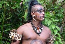Mayan World | Mundo Maya / by Xcaret Park