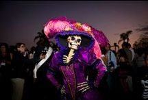 Day of The Dead | Vida Y Muerte / by Xcaret Park