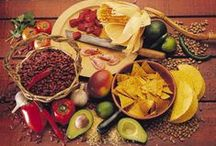 Mexican food / Mexican cuisine: Fundamental element of cultural identity, Intangible Heritage of Humanity