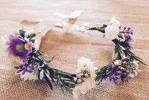 Handmade Wedding / wedding deco, table settings, dresses and ideas for the perfect handmade wedding