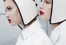 White / by Cristina Piña